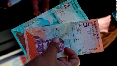 The Venezuelan government instituted a wide-ranging series of economic reforms in late August, which include a new currency, a significant increase in the national minimum wage, among other measures